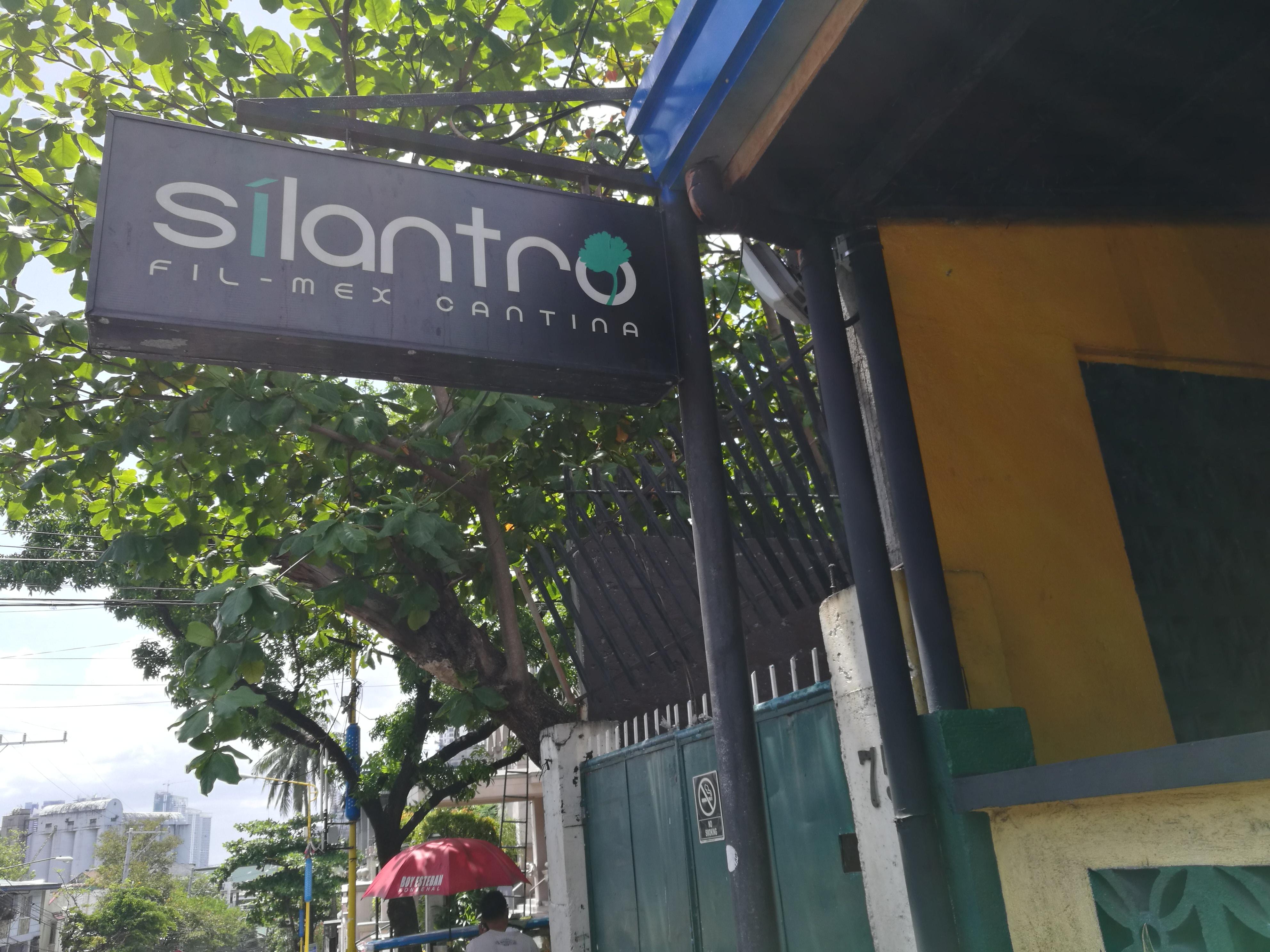 フィリピンで絶品メキシコ料理が食べられるお店「Silantro」