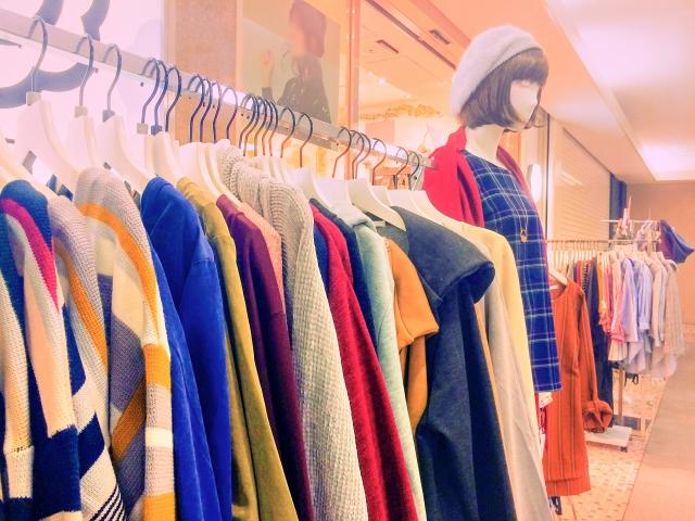 タガログ語 単語講座18:衣類・装飾品