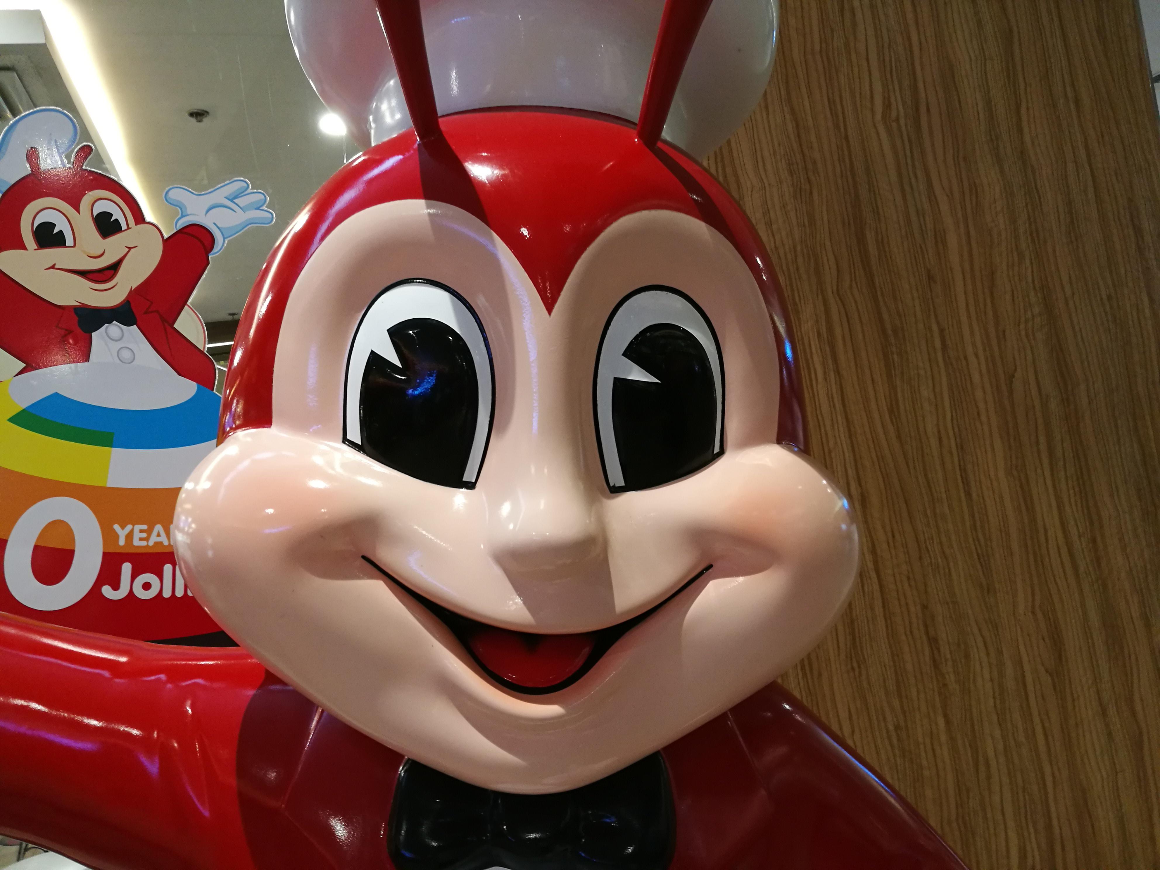 (随時更新中)フィリピンNo.1ファストフード店Jollibee(ジョリビー)のメニュー全公開