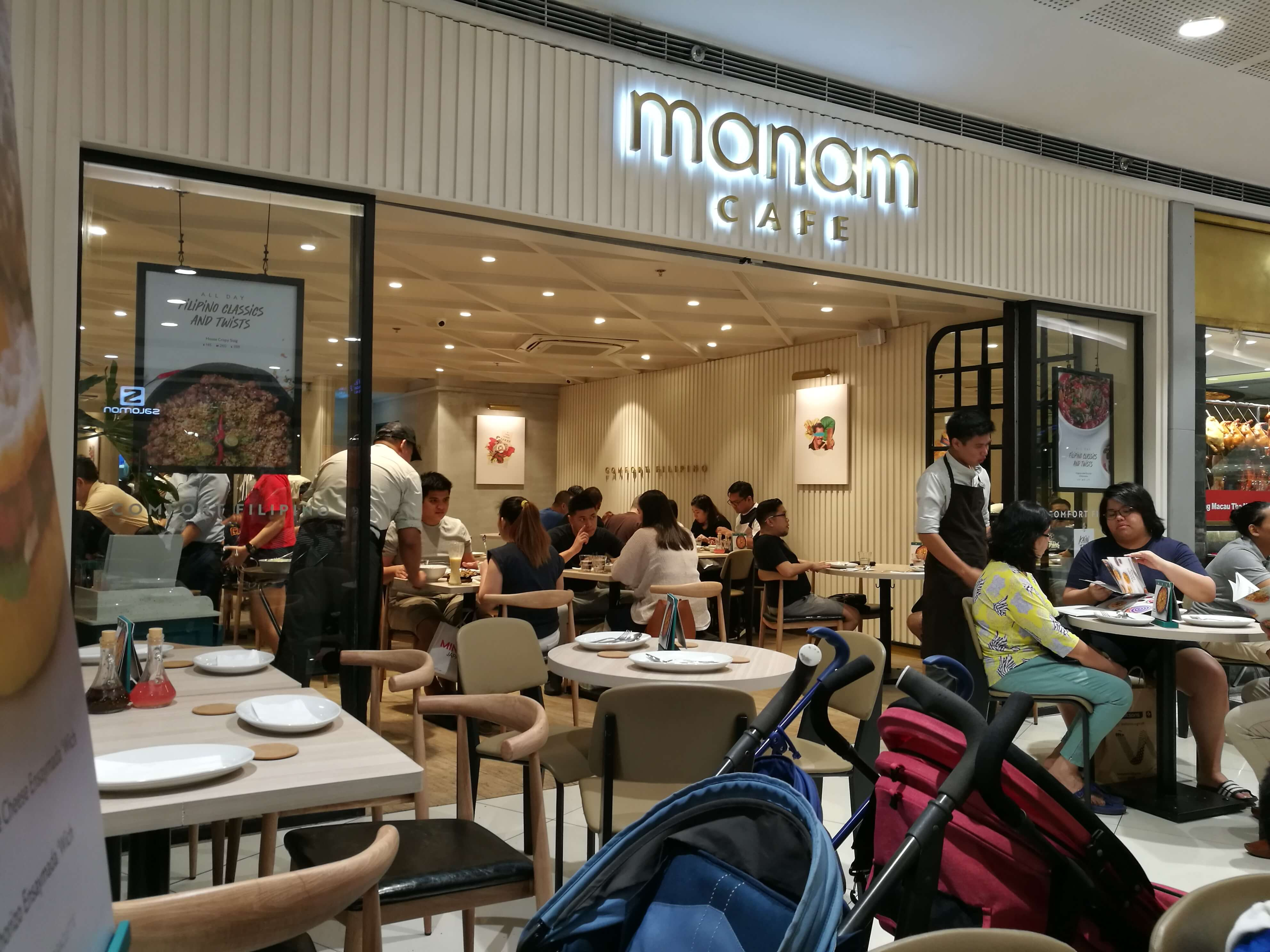 創作フィリピン料理の店「Manam」は激ウマで日本人にもおすすめ