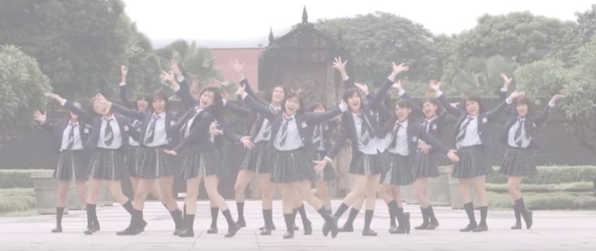 【動画あり】AKB48のフィリピン版「MNL48」がついに始動!