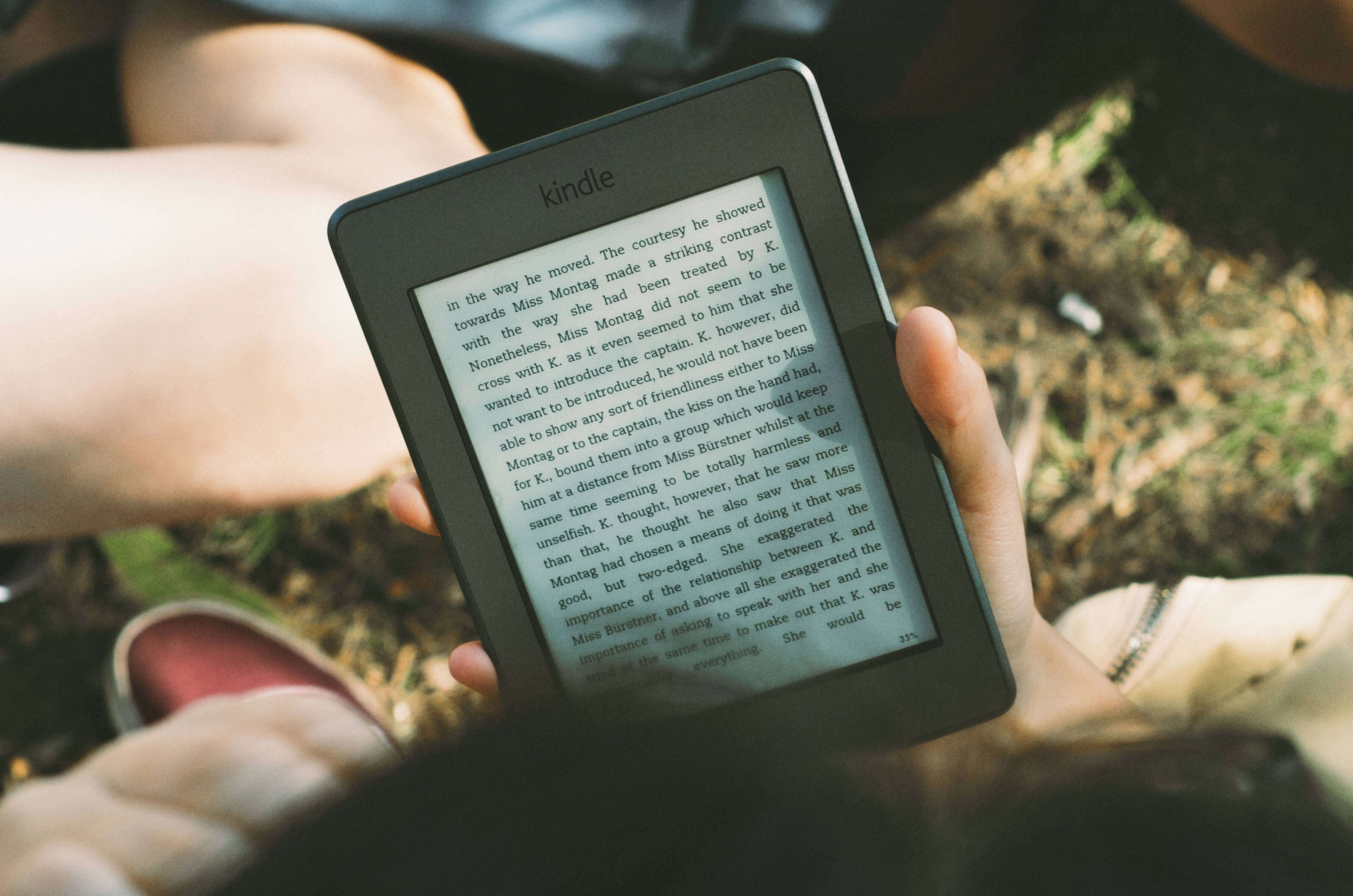 【Amazonの本読み放題サービス】Kindle UnlimitedとPrime Readingって何が違うの?