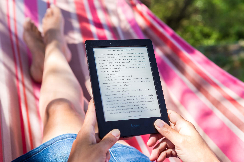 Kindle Unlimitedが便利すぎる!本を読む人や海外在住者は利用したいサービス